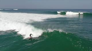 Surfing in Senegal is just amazing (www.gosurf.dk)