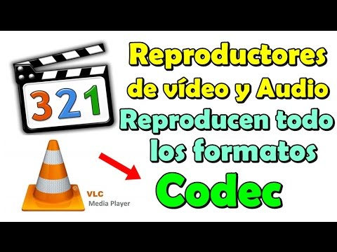 COMO DESCARGAR K-Lite Codec Pack y VLC Media Player [Codec de Vídeos y Audio]