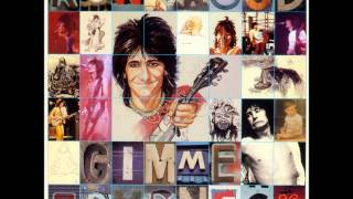Ronnie Wood - Gimme Some Neck (Full Album)