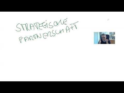 Strategische Partnerschaften - Sinnvoll im MLM???