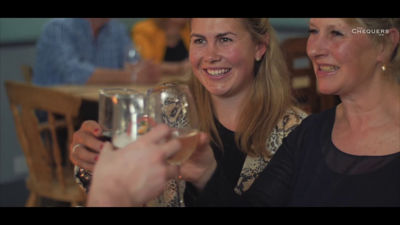 'The Chequers Inn' Promotional Video