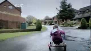 35 Diwrnod - English advert
