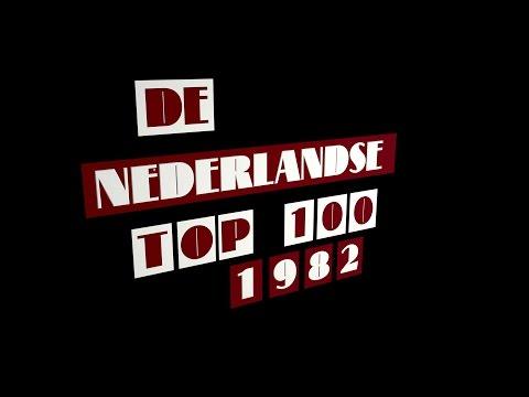 Nederlandse Top 100 1982 (Dutch Chart 1982)