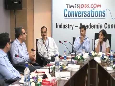 Understanding Industry Needs from B-Schools: DSB TimesJobs Conversations (Part 2)