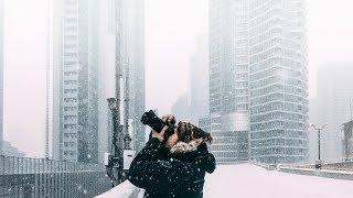 WINTER PHOTO CHALLENGE!