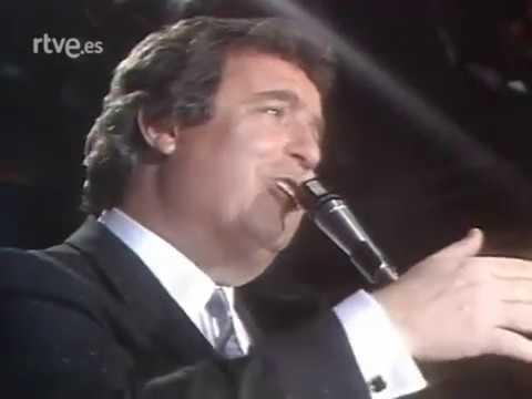 Dyango - Quiero poner de moda la felicidad - TVE 1987