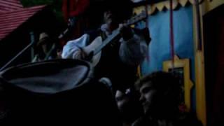 Eddie Cahill- NYRF 2009