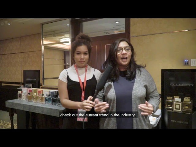 H.E.R Asia Summit 2018 - Jasina Cosmetic & Essential | Exhibitor's Interview