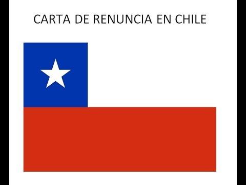 CARTA DE RENUNCIA (Como redactar una carta de renuncia)из YouTube · Длительность: 11 мин40 с