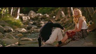 Романтическое свидание на природе ... отрывок из фильма (Голая Правда/The Ugly Truth)2009