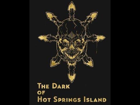 Hot Springs Island RPG Review