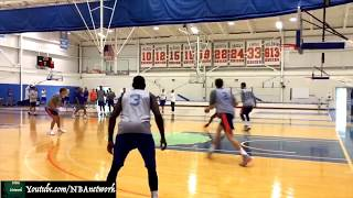 New York Knicks - Day 1 of Training Camp!