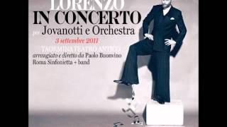 Jovanotti - Stella Cometa