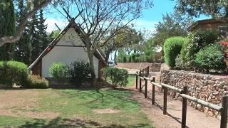 2017 - Camping  L'Orangeraie in Càlig - Spanje