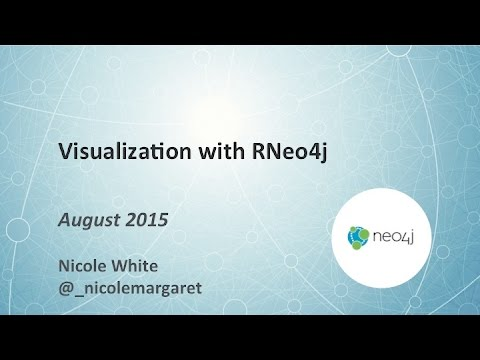 Visualizations with RNeo4j