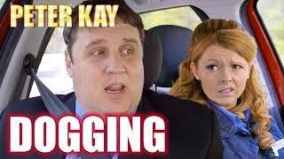 'You Went Dogging?!' | Peter Kay