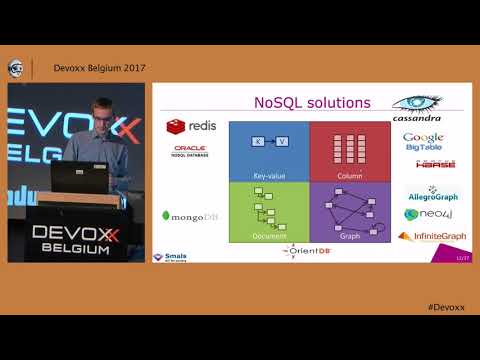 Fighting fraud with graph databases by Vandy Berten