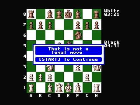 Let's Play The Chessmaster - Part 3