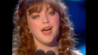 "Charlotte Church. ""O Holy Night"" & ""Silent Night"" (2000), li..."