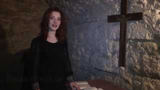 Підземелля домініканського собору, або війна за наречену(Сьогодні ми зустрілися з Анастасією Мурашевською, відомим екскурсоводом та знавцем міста, яка запросила..., 2015-01-31T17:13:19.000Z)