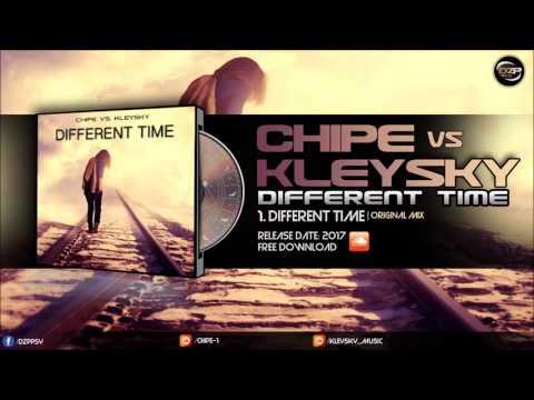 Chipe vs Kleysky - Different Time