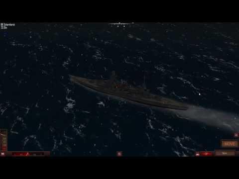 Atlantic Fleet: Scharnhorst in the Battle of the North Cape