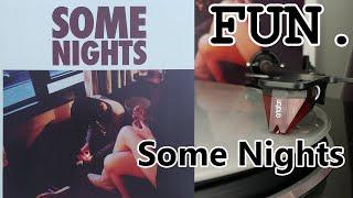 Fun. - Some Nights (Intro) (2021 HQ Vinyl Rip)