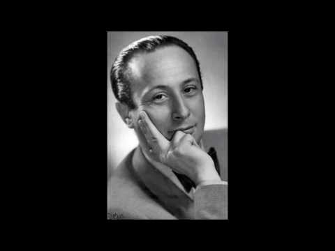 Wladyslaw Szpilman- Chopin Polonaise- Fantasy in A flat major Op. 61