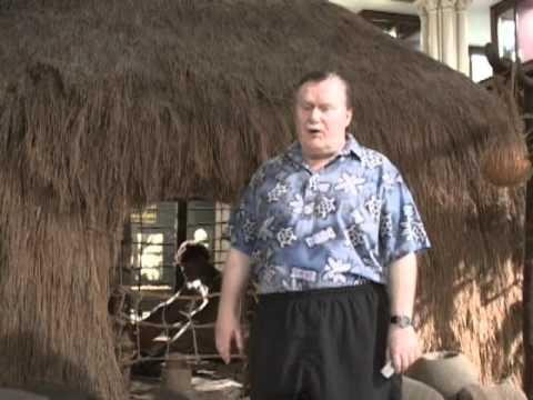 Ethnobotany of Traditional Hawaiian Housing Materials