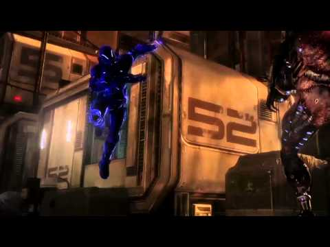 Mass Effect 3 | Special Forces Multiplayer Trailer