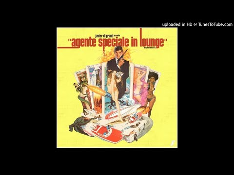 Lalo Schifrin - That Night (Version 3) [LCS031] mp3