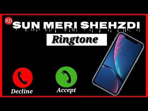 sun-meri-shehzadi-main-tera-shehzada-ringtone-||-tik-tok-famous-ringtone-||-ringtone-2020