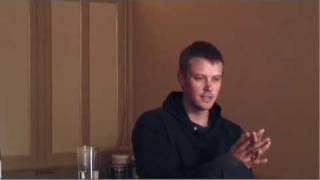 Prime Mover Movie - Michael Dorman interview