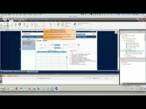 WINDEV Webinar #140 - Glenn Rathke - WebDev for Noobs