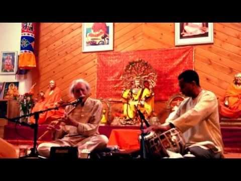 Flute concert , 45 years anniversary Yoga Farm Sivananda Yoga ashram, Grass Valley, CA