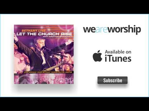 Jonathan Stockstill - Let the Church Rise