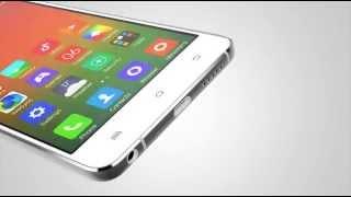 2015 world debut original ipro i9506 mtk6582 ultra thin smartphone mobile phone