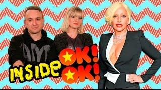 Inside OK!OK!: Gaga Oh La La - Fernanda e Ademir on Gaga