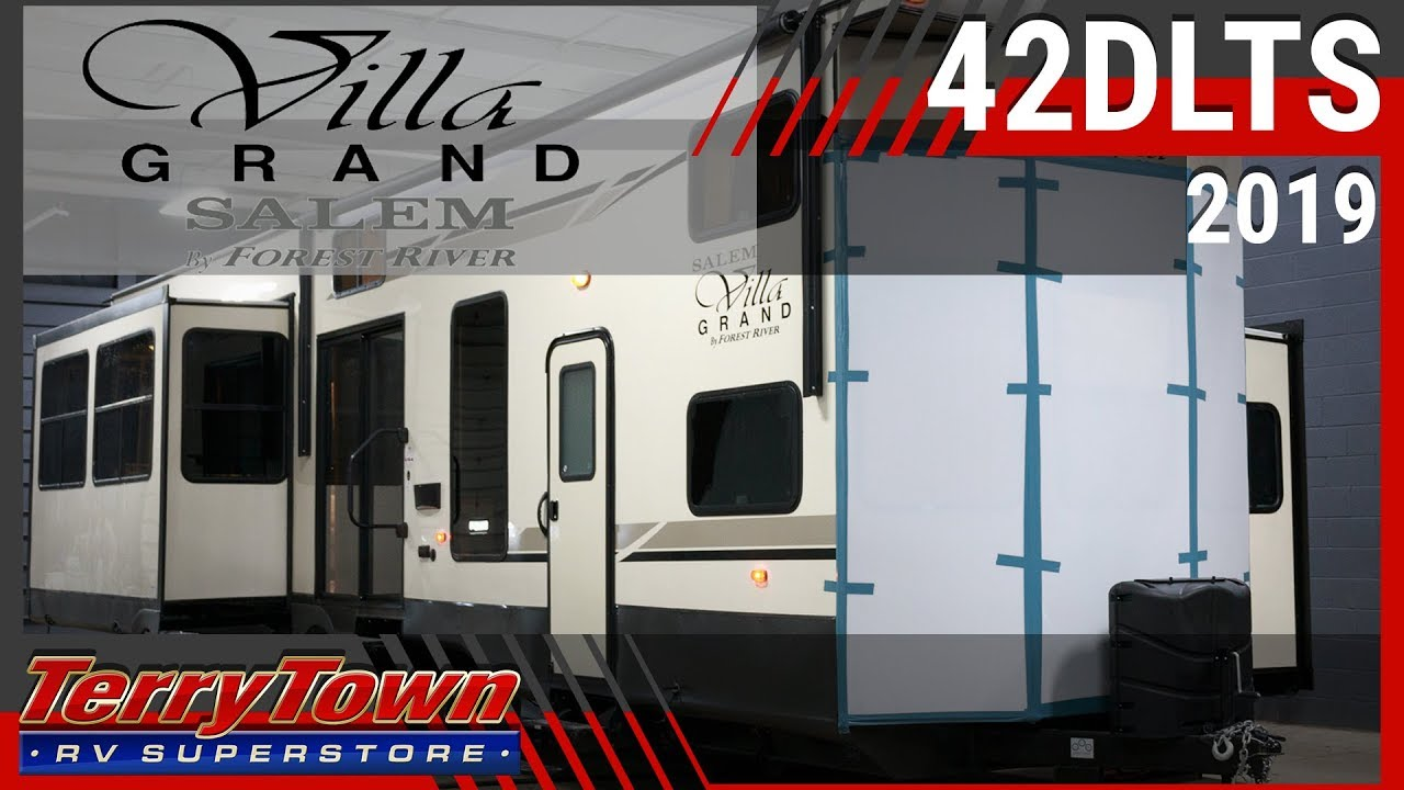 47 Forest River Inc Wildwood Grand Lodge Rv Trader