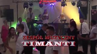 TIMANTI -  Bałkanica (cover)