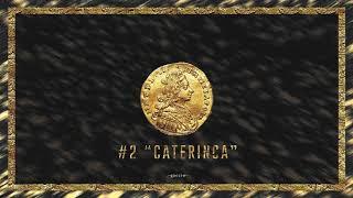 """#2 &quotCATERINCA"""" paccio"""