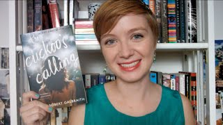 Book Review: The Cuckoo's Calling Thumbnail