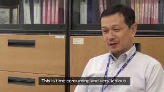 SpringerMaterials User's Voice - Koichi Tsuchiya Ph.D.