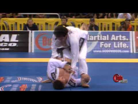 Marcelo Garcia vs Claudio Calasans