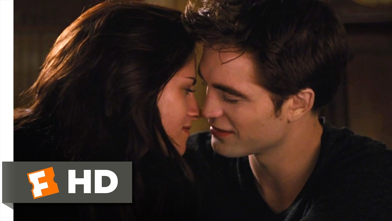 Download Twilight: Breaking Dawn Part 2 (6/10) Movie CLIP - Something to Fight For (2012) HD