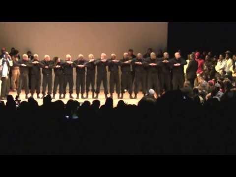 The 14 Immortal K.N.I.G.H.T.S. of Cairo - Kappa Eta - Fall 2013