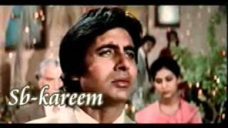 manzlien apni jagha hain in hd movie sharabi flv