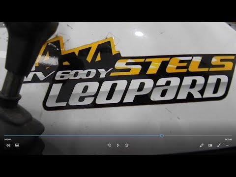 не развивает обороты квадроцикл Стелс Леопард 600 чистим топливную систему и регулировка карбюратора