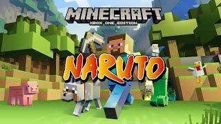 Saitobie | Minecraft PE: Add-on Naruto và sự bực tức.