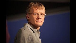 Алексей Серебряков - личная жизнь. Сериал Доктор Рихтер